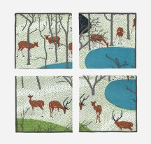 safomasi-spotted-deer-cocktail-napkins-set-of-4-folded_02